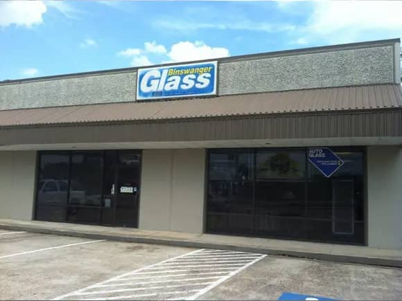 Binswanger Glass of Houston, TX