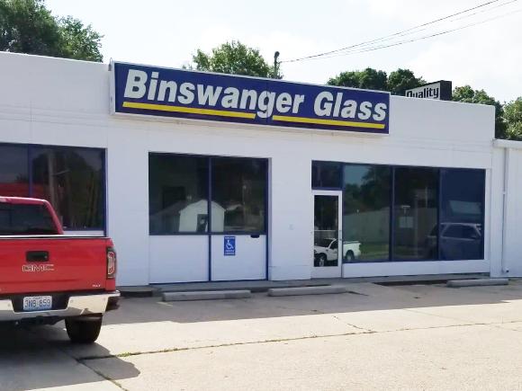 Binswanger Glass of Springfield, MO