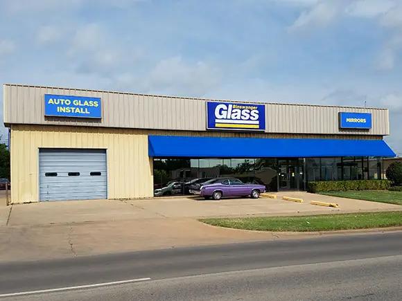 Binswanger Glass of Wichita Falls, TX