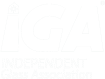 Independant Glass Association Logo