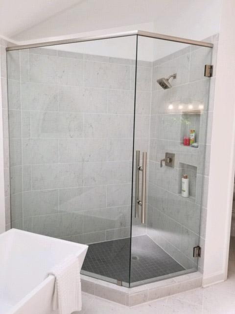 36-Binswanger Glass Shower Bath Enclosures (2)