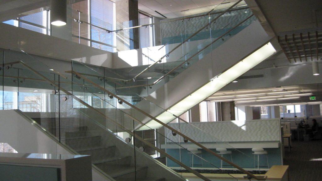 Binswanger Glass - Railing (2)
