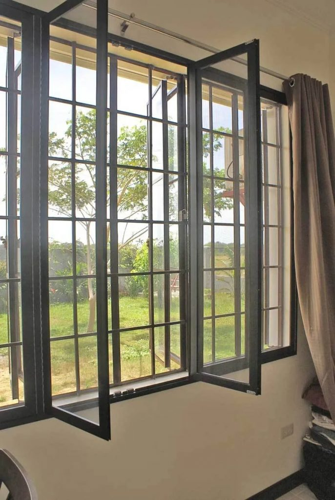 Binswanger Glass - Window Screens