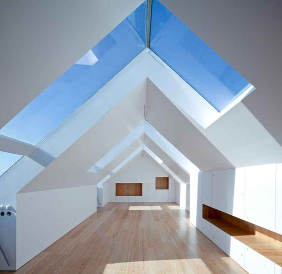 Binswanger Glass Skylight