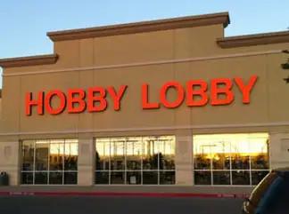 Binswanger Glass – Hobby Lobby