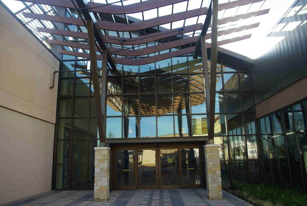 Binswanger Glass - Commercial Services