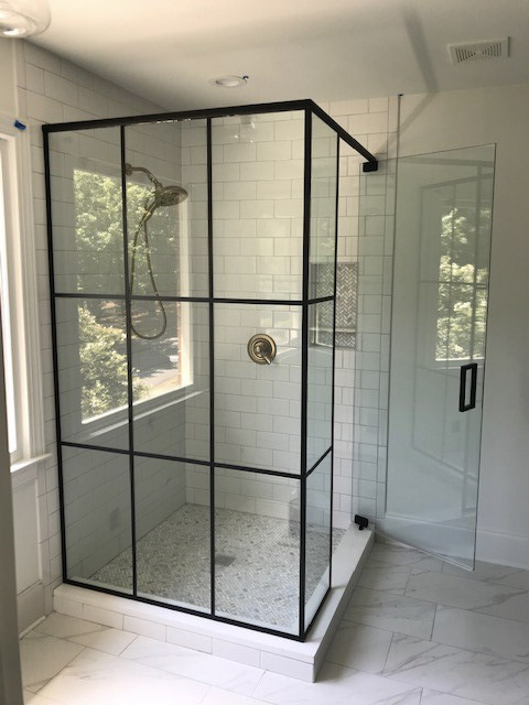 1 Binswanger Glass Shower Enclosure 4