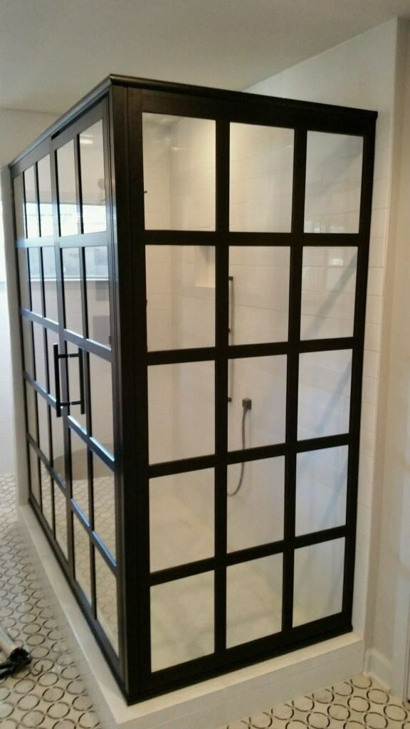 4 Binswanger Glass Shower Enclosure 7