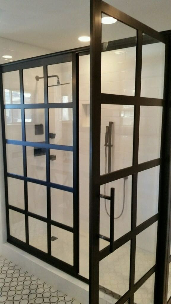 5 Binswanger Glass Shower Enclosure 6