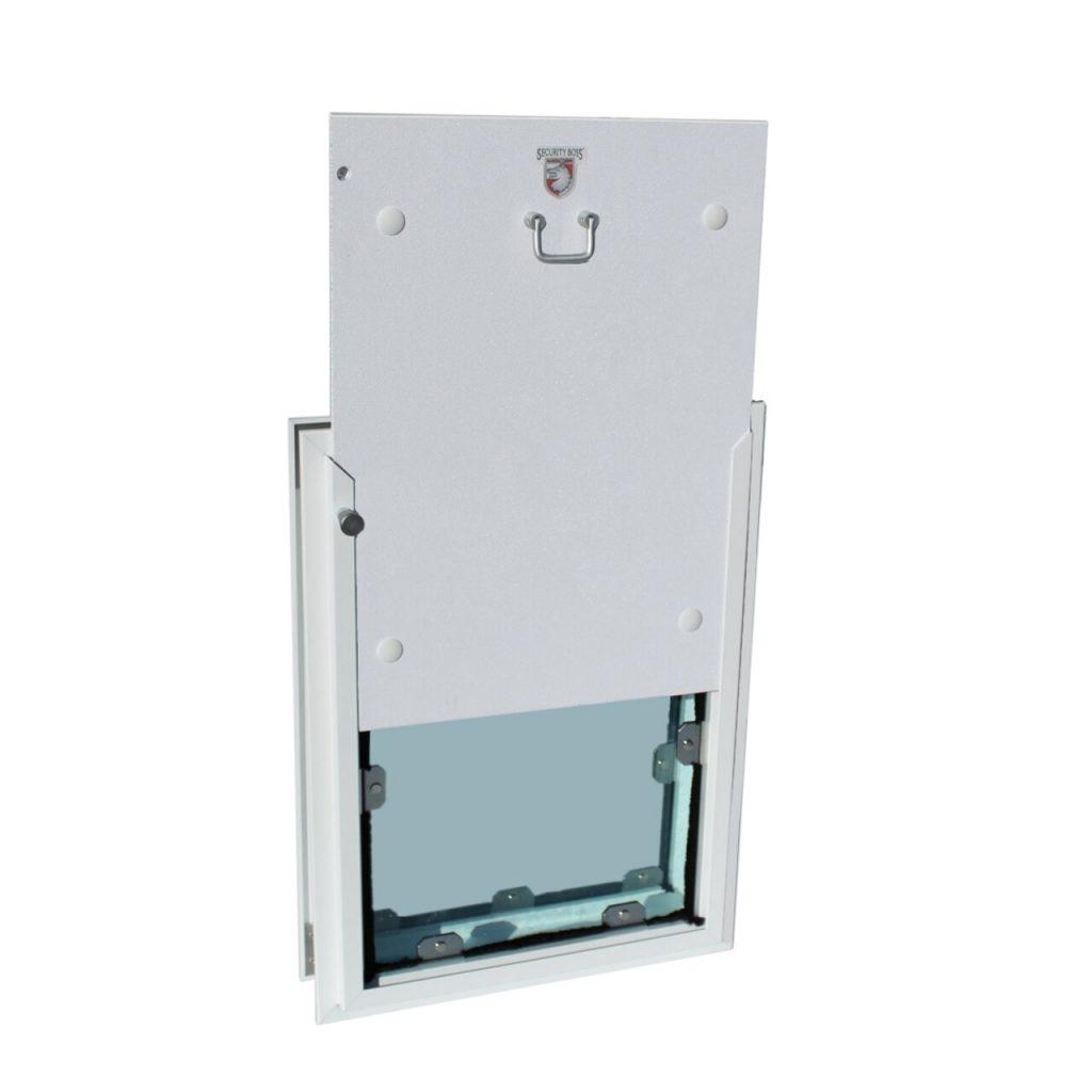 MaxSeal In-Glass Pet Door